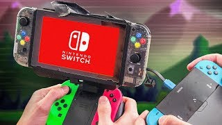 Download Building the Ultimate Nintendo Switch Mp3 and Videos