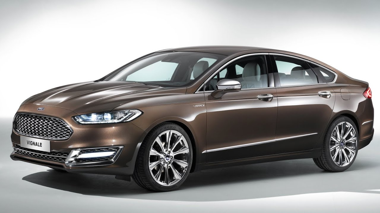 ford mondeo vignale 2013 concept youtube. Black Bedroom Furniture Sets. Home Design Ideas