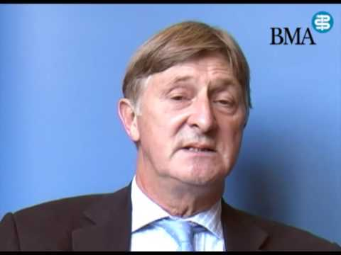 BMA: Dr David White, Southern Regional Council