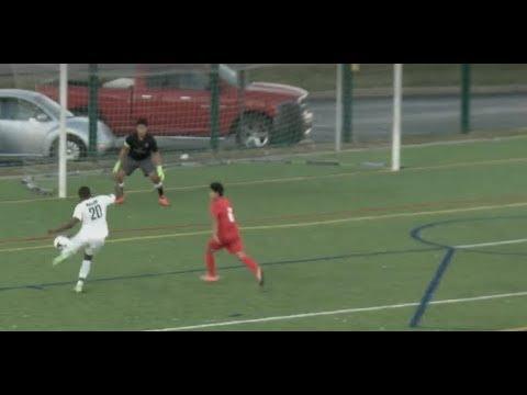 LIVE: Mason vs. Princeton l Mason Men's Soccer