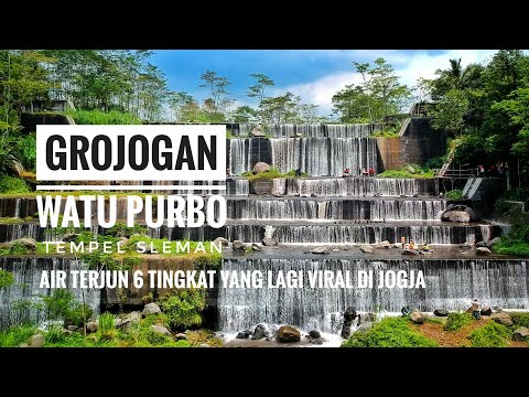 grojogan-watu-purbo-bangunrejo-tempel-sleman-yogyakarta