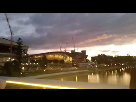 UFO Sighting, Adelaide