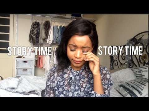 I DIED AND CAME BACK TO LIFE | STORYTIMEE!!