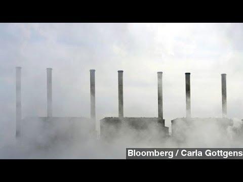 U.N. Report: World Must Cut Carbon Emissions By 2030