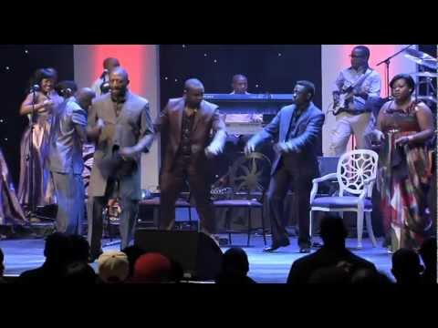Spirit Of Praise 4 feat. Tshepiso - Hankitla Ketlhoboga Morena