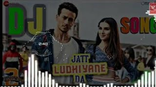 Jatt Ludhiyane Da Student Of The Year 2 Dj mix song