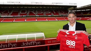 Philippe Montanier Nottingham Forest Press Conference