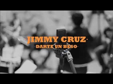 Darte un beso JIMMY CRUZ feat. MIKELA (Salsa version)