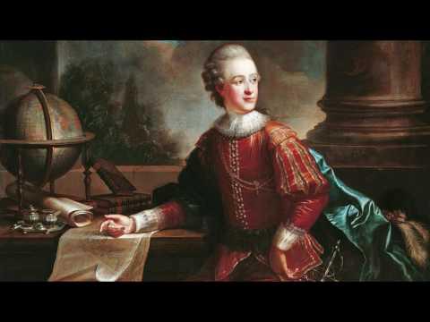 G.B. Platti - Oboe Concerto in G minor | Xenia Löffler