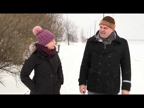 BBC Travel Show - Riga's soviet past (week 10)