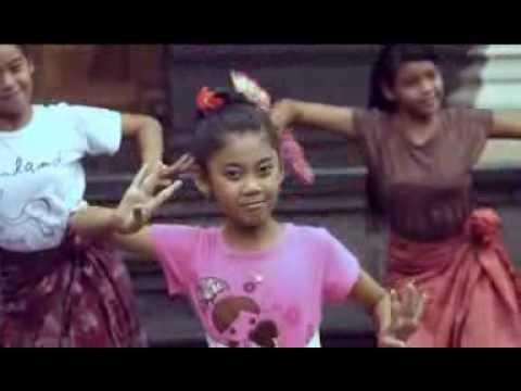 Ayu Apsari - Seledet Pong (Gending Rare)