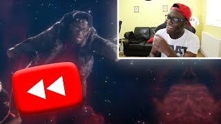 connectYoutube - Deji Reacting To YouTube Rewind: The Shape of 2017