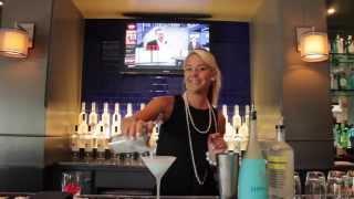 H2O Martini