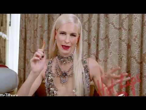 Charlotte Tilbury x Poppy Delevigne   Bergdorf Goodman Beauty