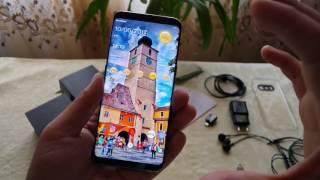 10 Motive pentru care Samsung S8 e Cel Mai Bun Smartphone!