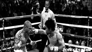 Floyd Mayweather Jnr vs Manny Pacquiao Boxing Promo-Preview