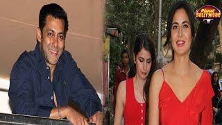 Salman Khan Dines With Katrina's Family & Why? | Bollywood News