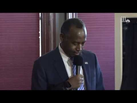Download Youtube: Sec. Ben Carson speaks about Dr. MLK Jr.'s legacy