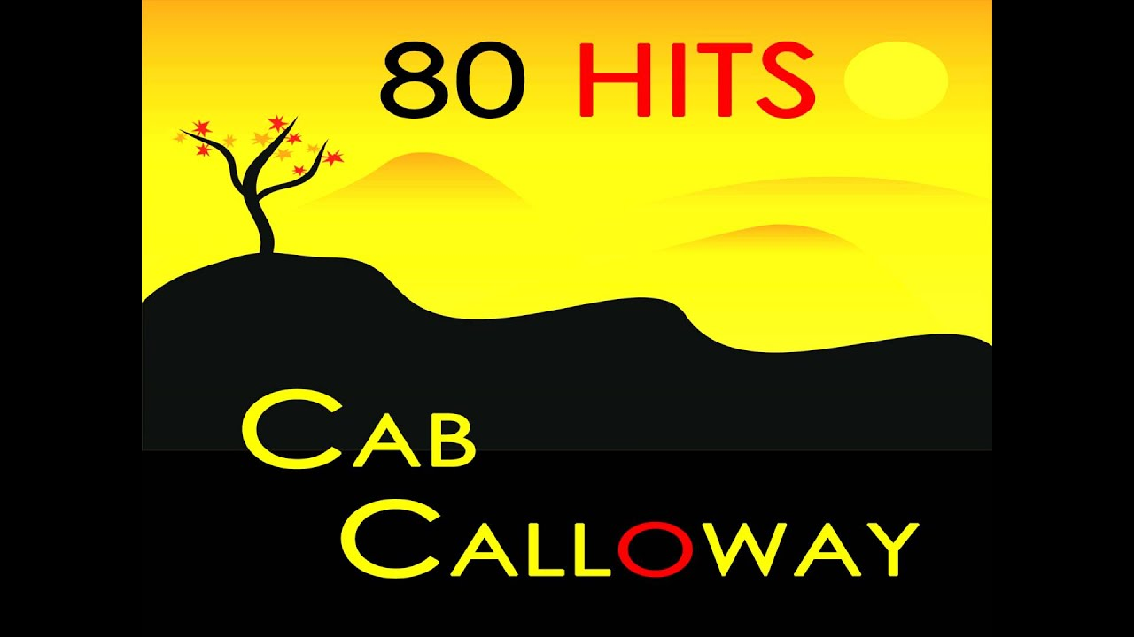 Download Cab Calloway - Copper Colored Gal