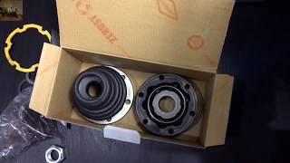ШРУС НА VW PASSAT B3 - GKN | LOEBRO | SPIDAN - 302262