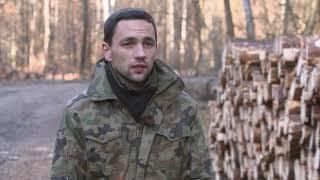 Zawód Żołnierz (Telewizja Republika) odc. 9 - szer. Sylwester Żerański, terytorials