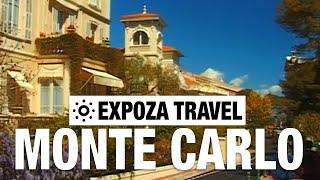 Monte Carlo (Monaco) Vacation Travel Video Guide
