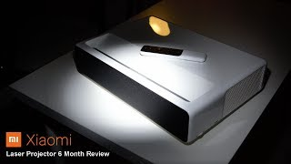 Xiaomi Laser Projector 6 Months Later - Was It Worth The $1800?