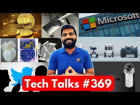 Tech Talks #369 - Tesla AI Chip, Facebook Video Tools, Bitcoin Hack, Samsung Discount