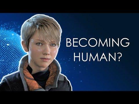 When does Artificial Intelligence Become 'Human'? [ video essay l Detroit l Talos Principle ]