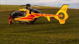 LPR Ratownik 4 Gliwice - wypadek samochodowy 15.02.2014