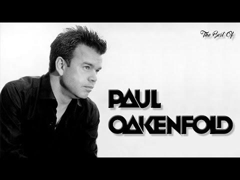 The Best Of Paul Oakenfold (Dj Mix By Jean Dip Zers)