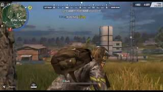 Cheater Wallhack And aimbot Headshot Rules of survival