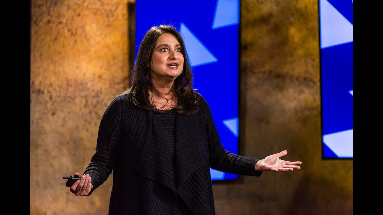 Asking where consciousness comes from | Divya Chander