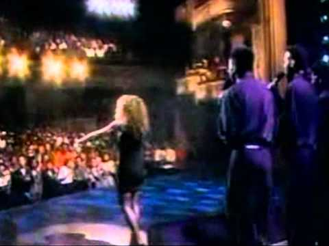 Mariah Carey-Vision Of Love(Live Apollo Theatre 1990)