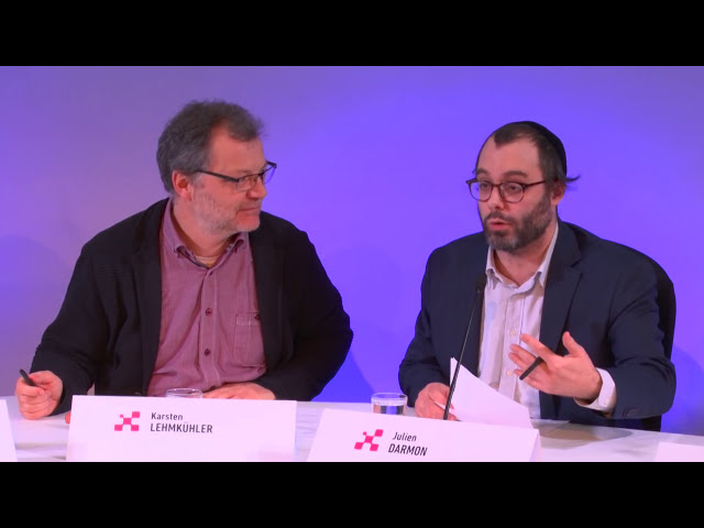 FEB 2018 : CULTURE, RELIGION & REPRODUCTION