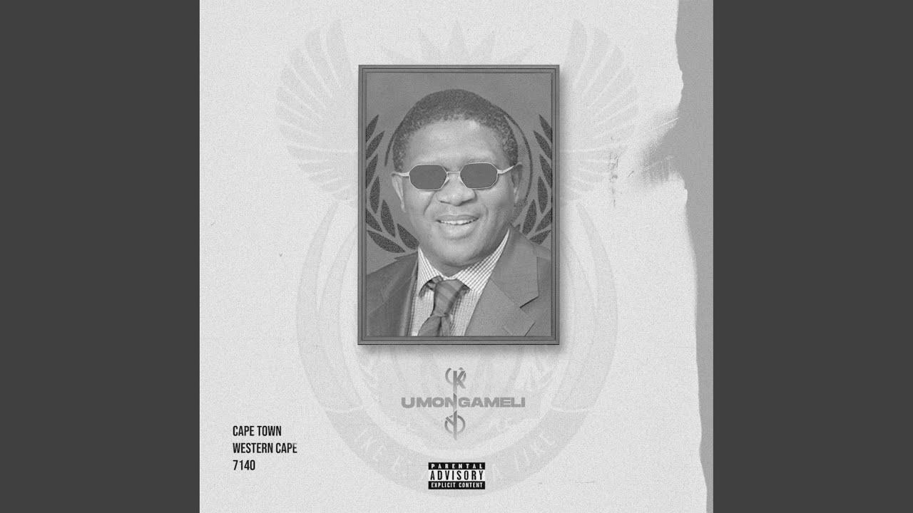 Download Umongameli (feat. Lookatups, Tembipowers, Phantom Steeze & Lordnelle)