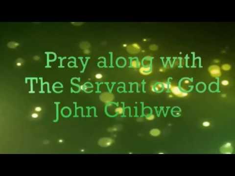 Prayer Of Agreement Spiritual Blindness Be Removed John Chibwe
