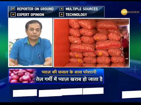 Watch: All you need to know about onion price hike