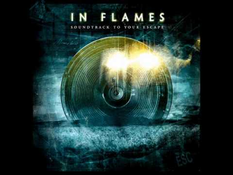 In Flames - The Quiet Place - Soundtrack To Your Escape (HQ)