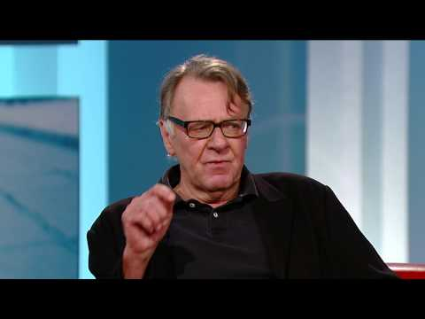 Tom Wilkinson On Getting Older: 'It's Complicated""
