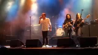 Live from Sweden Rock Festival.
