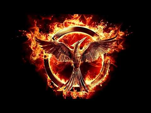 The Hunger Games - Horn of Plenty Music Mix