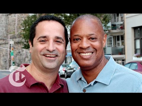 Vows: Joe and Thos - Marriage Videos   The New York Times Mp3