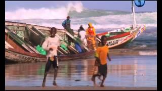 видео Сенегал без баобабов