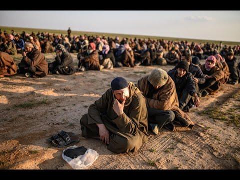 إجلاء المحاصرين يحدد ساعة الصفر ضد داعش في شرق سوريا  - نشر قبل 8 ساعة