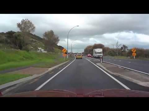 Trip to Hamilton, NZ