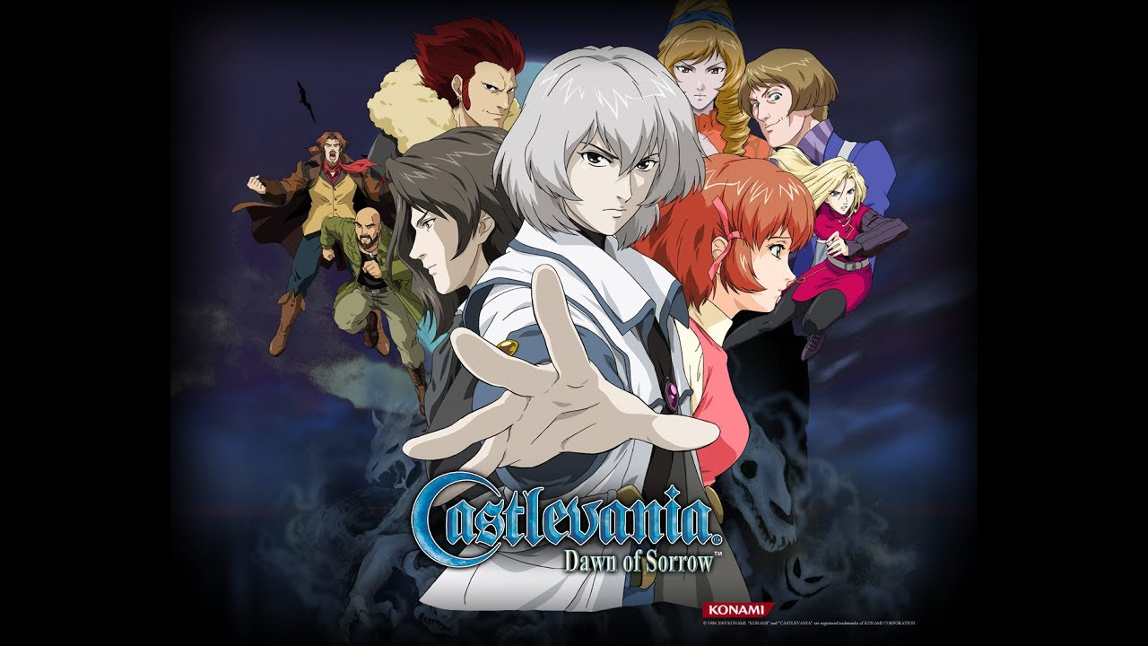 Castlevania Ep.5 : Boss