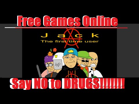 Say NO to DRUGS!!!!-Free Games Online