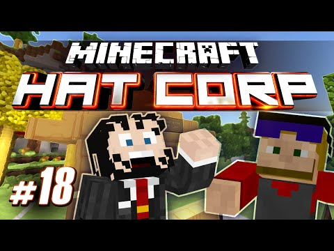 Minecraft Hat Corp - Rife with Strife! #18