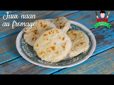 recette-des-faux-naan-au-fromage---rapide---simple---sans-repos